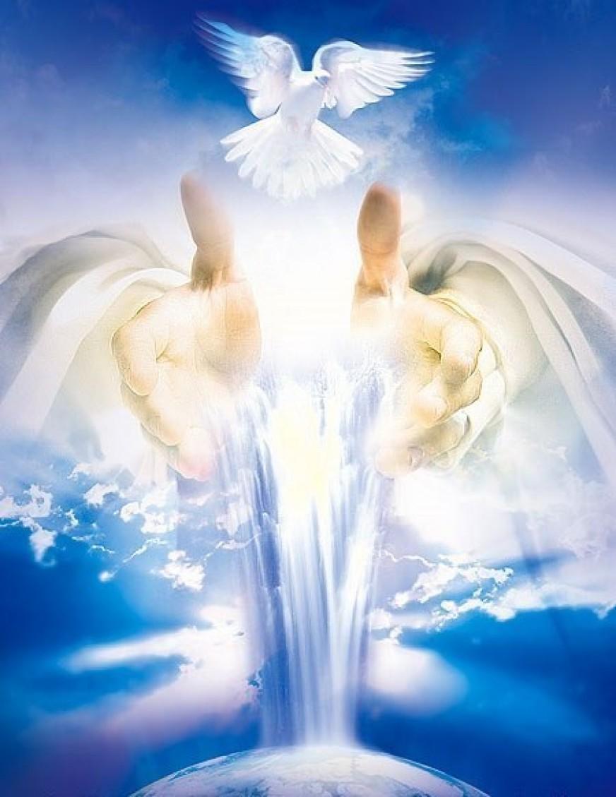 дары духа святого картинки важно для